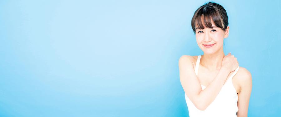 臉紅敏感肌 天然保濕能補救