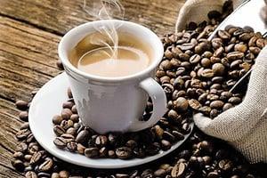 飲三杯咖啡有益健康 降多種疾病發病率