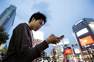 研究:智能手機的使用讓人變笨