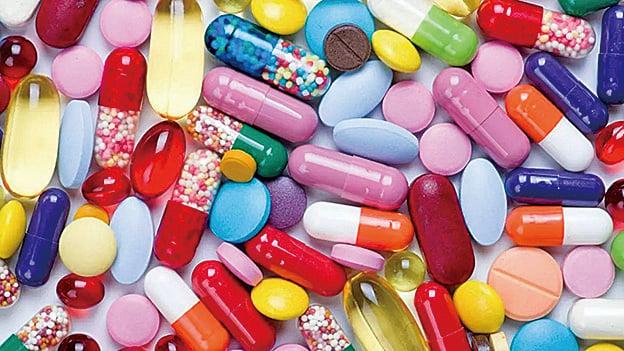 加拿大研究人員發現了一種可能解決抗生素耐藥性的辦法,他們設計出了一個合成分子可以有效的阻斷抗生素抗性基因。(網絡圖片)