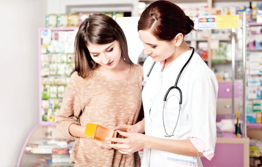 藥品過期還可以吃嗎?