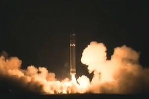 北韓導彈照片洩密:發射車是改裝的中國貨