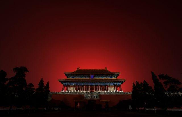 夏小強:全球政黨大會——共產末路下的鬧劇