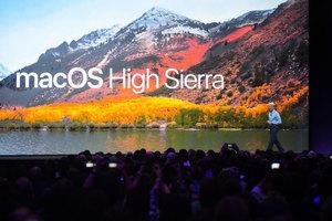 蘋果道歉 敦促用户儘快安裝macOS安全更新