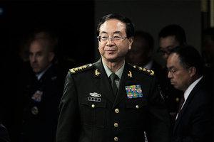 陳思敏:2017年壓軸軍虎與軍中打虎最後謎底