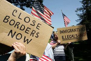 白宮:近10年美國親屬移民高達930萬