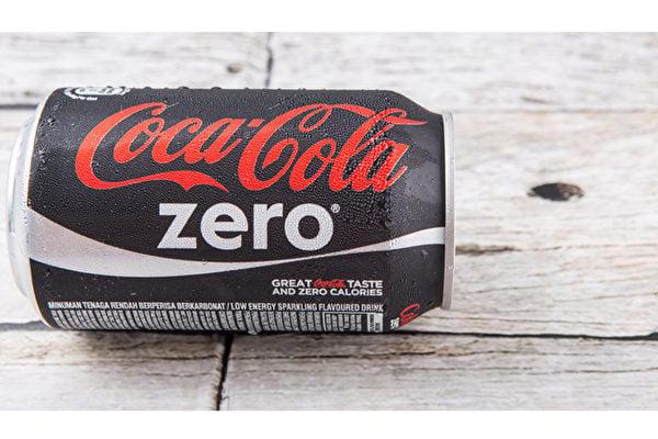 無糖飲料的健康陷阱!小心不減重反增病