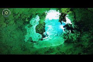 墨西哥驚現甲烷生態系統 超出科學家想像