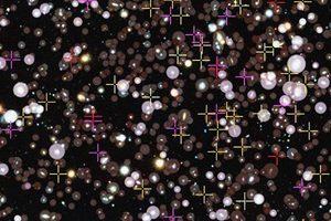 天文學家再次發現大量古老星系