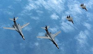 北韓局勢緊張各方博弈 分析:釋放三個信號