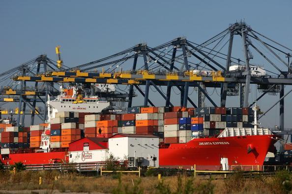北京和華府之間的貿易關係最近越來越緊張了。據路透社消息,美國在今天(1日)已經正式通知了世界貿易組織(世貿),反對給中國市場經濟地位。(Getty Images)
