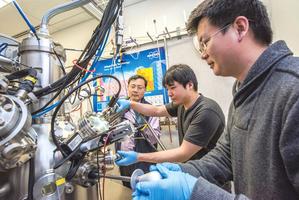 矽谷專家發現導電不導熱金屬 打破經典定律