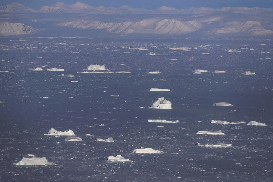 多國達歷史性協議:北冰洋公海禁漁