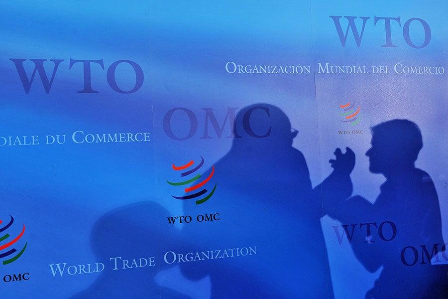 中美貿易衝突新熱點 中共有無遵守入世承諾