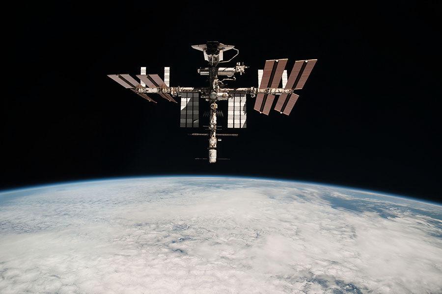 美戰略司令:中俄發展太空武器瞄準美衛星