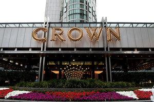 曾是周永康兒子享樂地 澳皇冠被投資者起訴