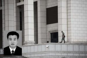 廣東河源市副市長謝耀琪在家中跳樓死亡