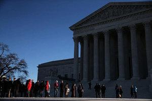 美高院判決徹底執行特朗普旅行禁令