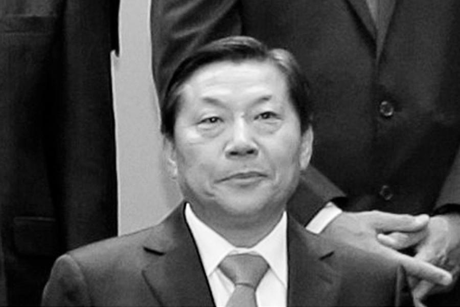 「網絡沙皇」魯煒倒台內幕