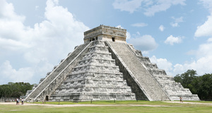 無所不在的金字塔(16) 美洲篇
