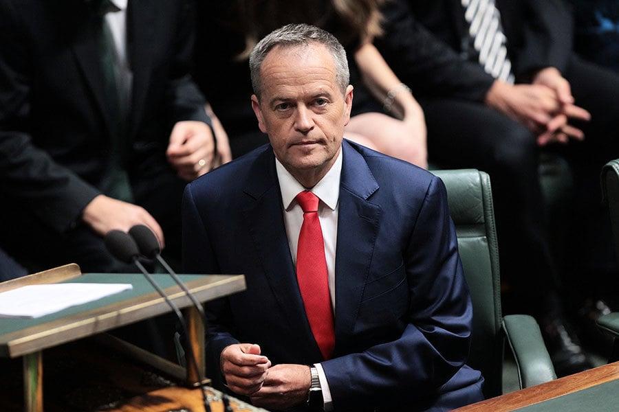 澳洲工黨不贊成中澳引渡條約 中共「暗中威脅」