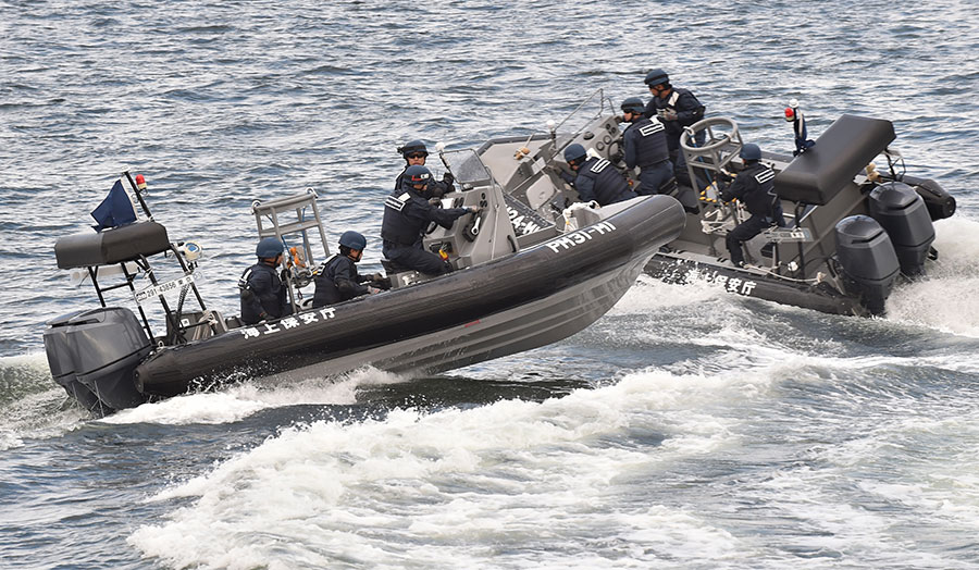 間諜?漁民?核武陰雲下朝鬼船頻登陸日本