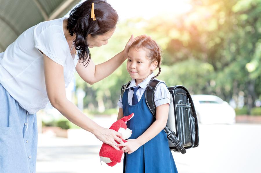 教導孩子何必掉眼淚:無謂的批評