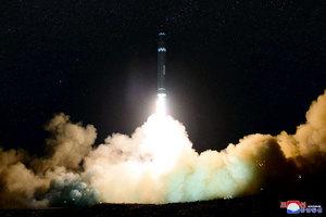 英媒:美中情局稱解決朝核問題僅剩三個月時間