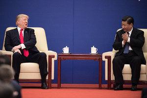 北京習特會貿易對話 美駐華大使透露內幕