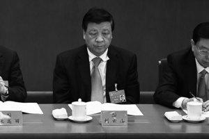 中共為劉雲山出訪花錢買外交待遇醜聞曝光