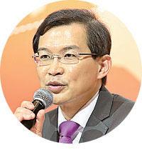 執行董事曹貴子。(大紀元資料圖片)