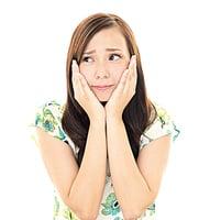 女大生過度減肥 卵巢早衰出現閉經