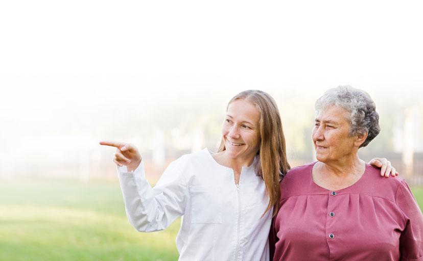 幫助認知障礙症老人 商家鄰里一同守護
