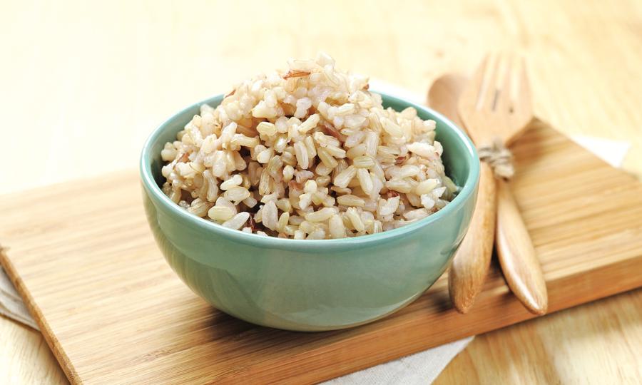 7種最營養健康 的穀物豆類