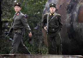 金正恩奔中朝邊境 消息人士:地道通中國
