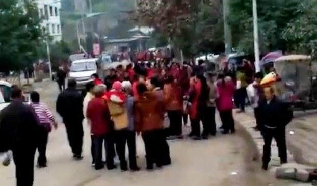 四川一中學生砍下母親頭顱並錄像 照常上課