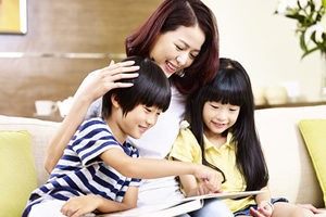 《和俗童子訓》(二):教育宜早