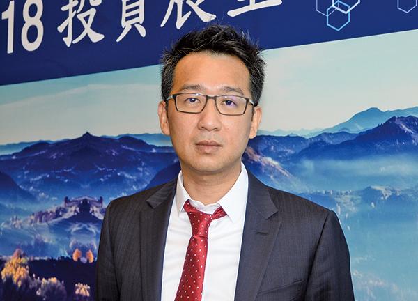 交銀國際研究部主管及首席策略師洪灝表示,港股明年繼續有機會可突破32,000點,高於2007年高位,但未有具體點數目標。(宋碧龍/大紀元)