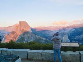 自然的召喚 ──加州九大國家公園(上)
