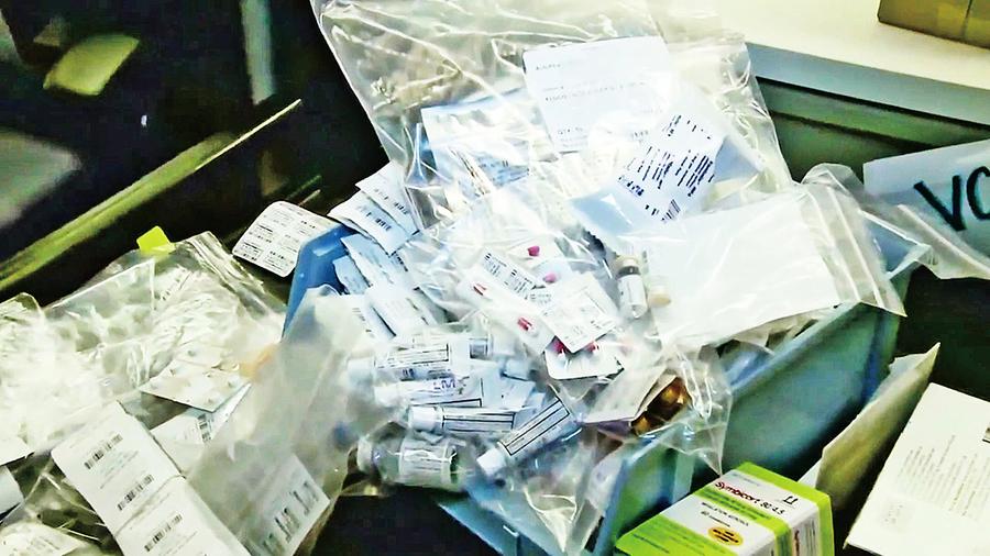 費城應對鴉片危機戰役 優先處置重災區