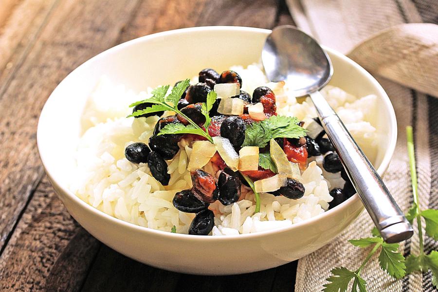 煮出健康米飯加食材營養翻倍