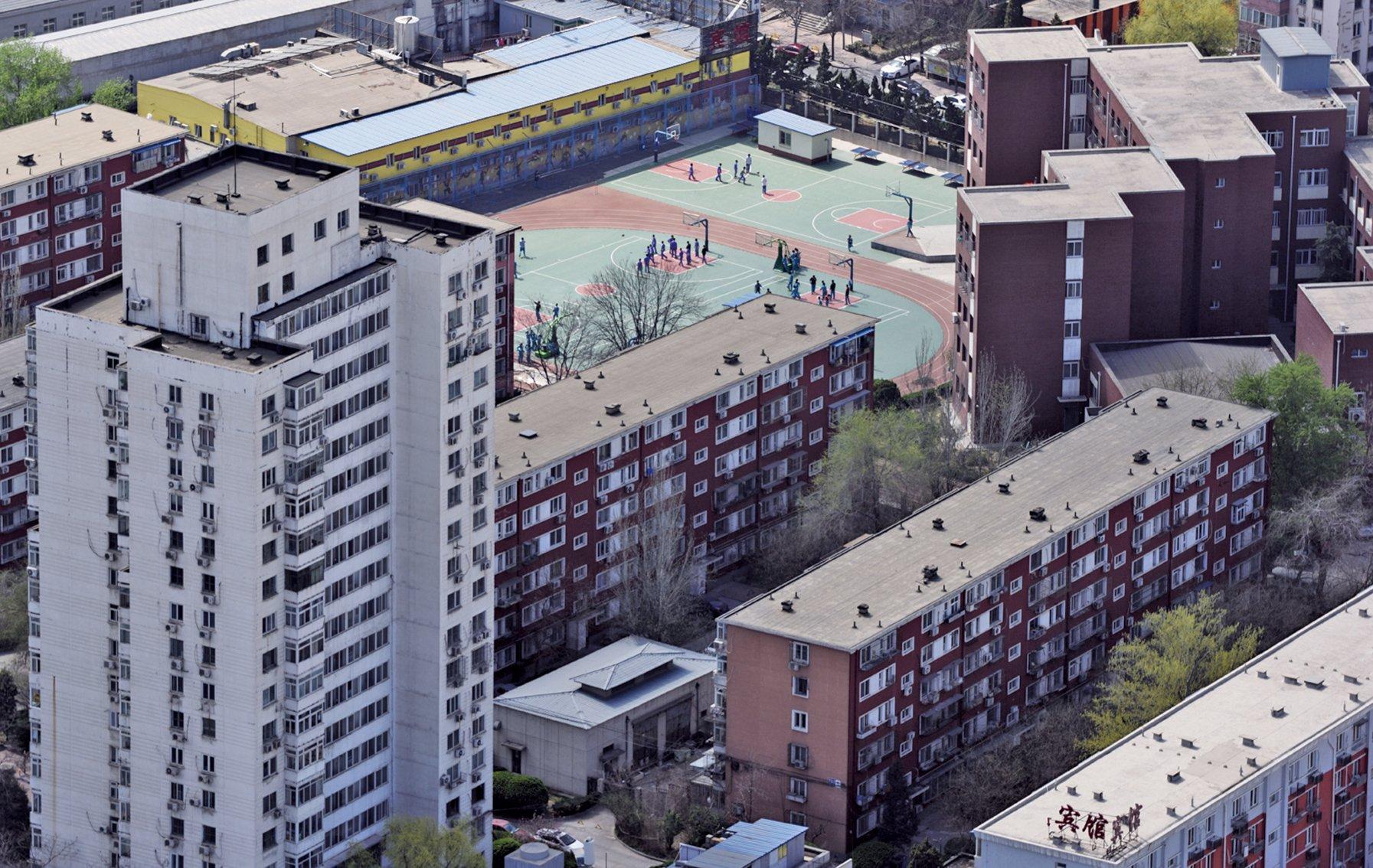 近期北京二手住宅市場十分低潮,房價和交易量持續下滑。(大紀元資料室)