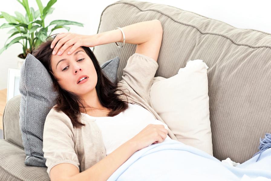 冬季注意預防胃流感