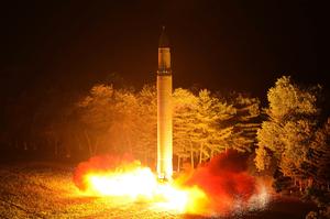 【新聞看點】兩韓試電話 朝核問題有轉機?