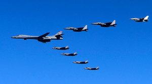 美韓軍演涵義 專家:測試北韓對特金會誠意