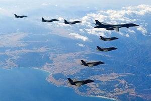 王赫:東北亞五國軍演的戰略指向