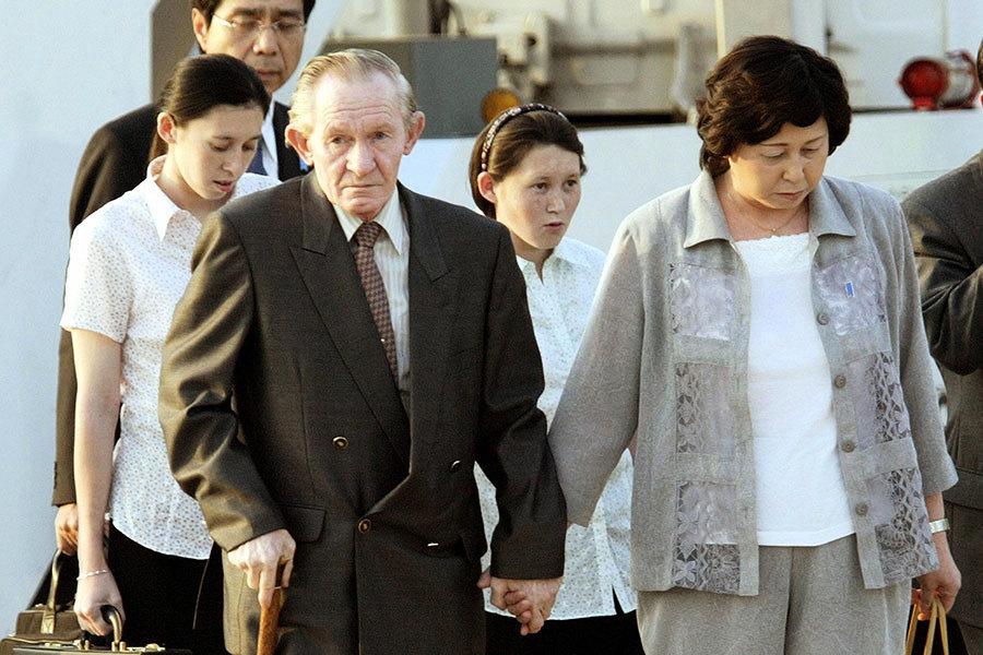 叛逃北韓美軍士官去世 曾嘆該國生活如狗