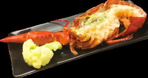 【米芝Gi周記】新鮮美味 八鮮海鮮蒸鍋
