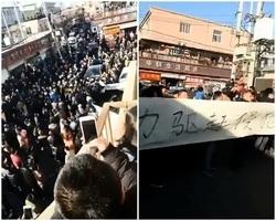 俞曉薇:勇氣抗暴——北京民眾保護藝術家華湧