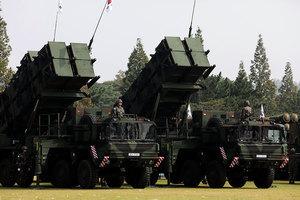 金正恩核武威脅 全球軍火交易創新高